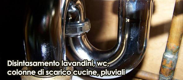 disintasamento-lavandini-wc-colonne-di-scarico-cucine-pluviali